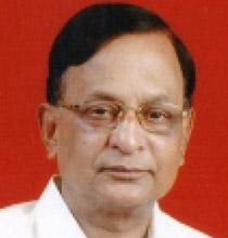 Late Shri. Sukhendu Shekhar Deb