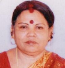 Late Bina Sukhendu S. Deb