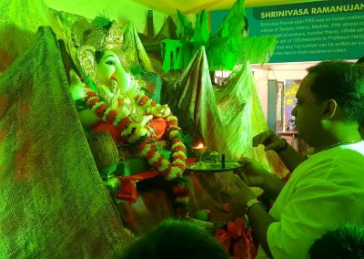 Ganpati Festival-2019